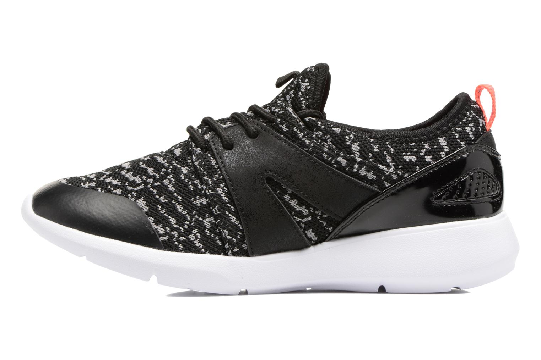 Sumba mix sneaker Black/grey