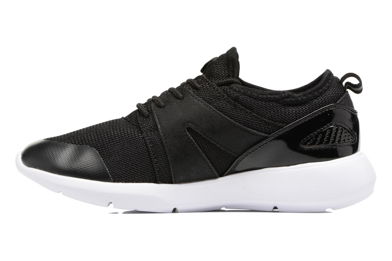 Sumba plain sneaker Black