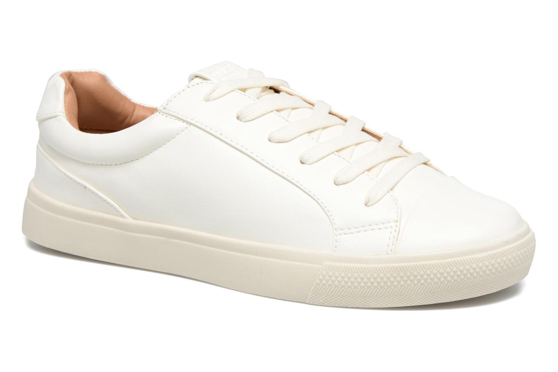 Sira skye nude sneaker White