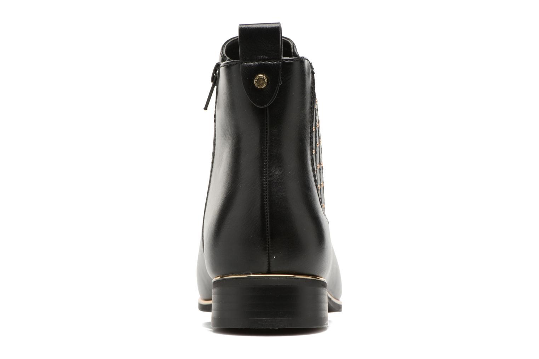 Bottines et boots ONLY Bobby studs bootie Noir vue droite