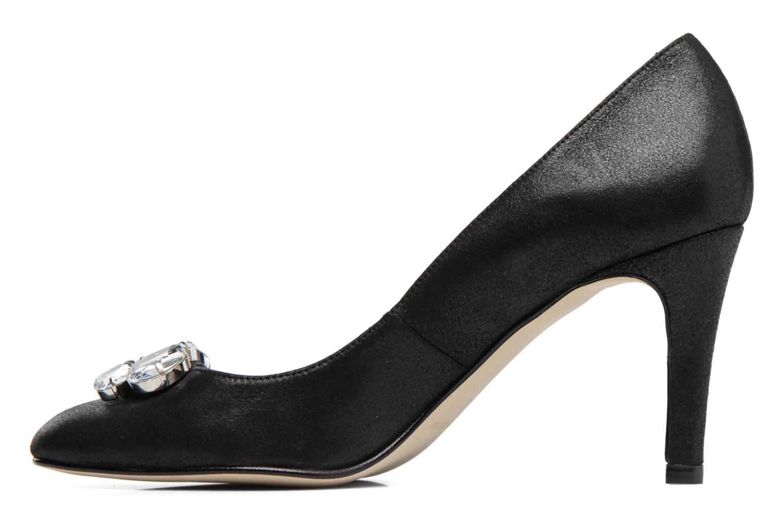High heels Georgia Rose Epomy Black front view