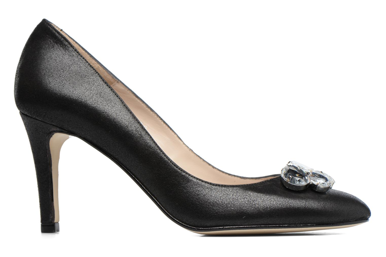 High heels Georgia Rose Epomy Black back view
