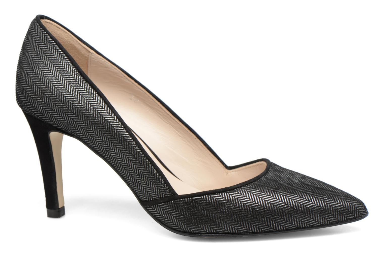 Casual salvaje Georgia Rose Elona (Negro) - Zapatos de tacón en Más cómodo