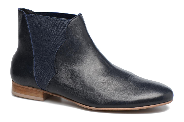 ZapatosGeorgia Rose hermione  (Azul) - Botines   hermione  Cómodo y bien parecido 7381e5