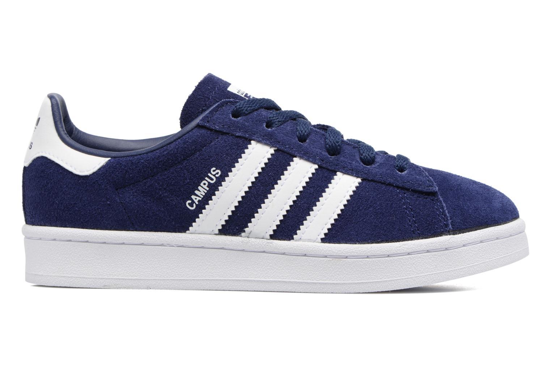 Sneakers Adidas Originals Campus C Azzurro immagine posteriore