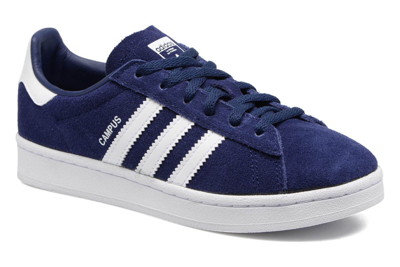 Sneakers Adidas Originals Campus C Azzurro vedi dettaglio/paio