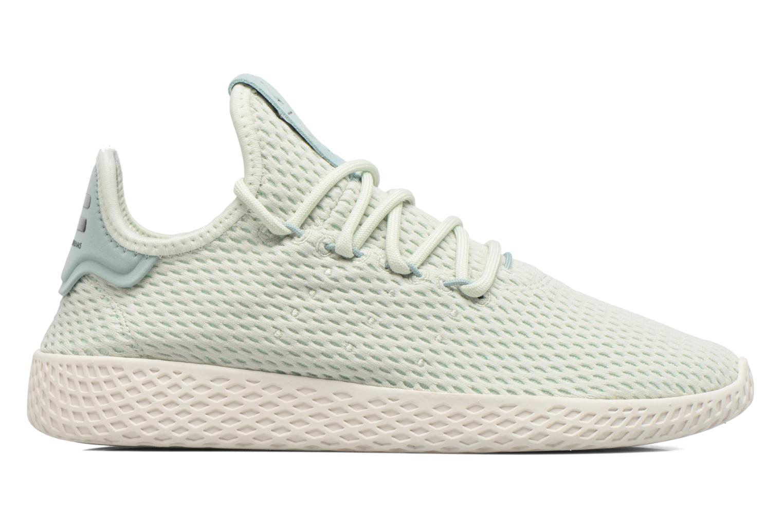 Sneakers Adidas Originals Pharrell Williams Tennis Hu J Verde immagine posteriore