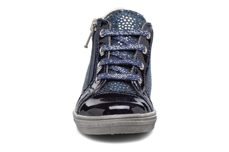 Baskets Bopy Belette Noir vue portées chaussures