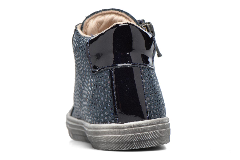 Sneakers Bopy Belette Nero immagine destra