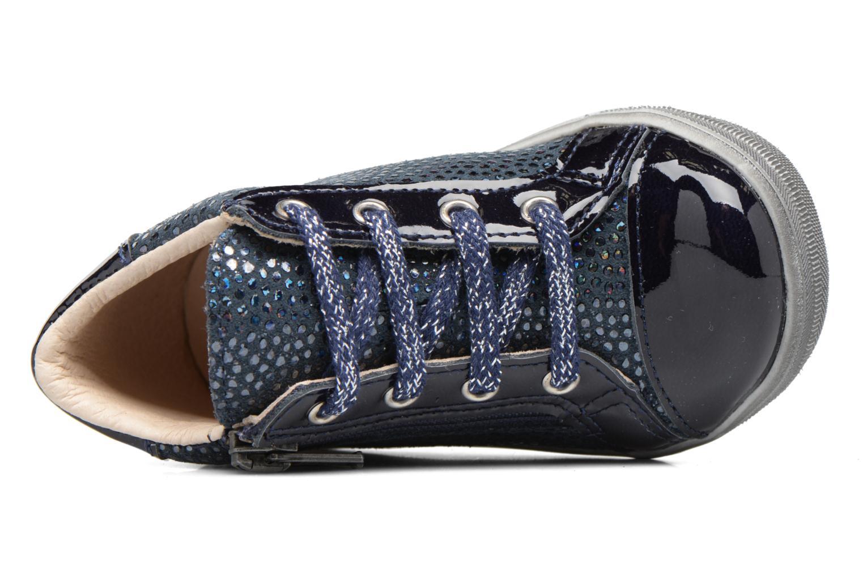 Sneakers Bopy Belette Nero immagine sinistra