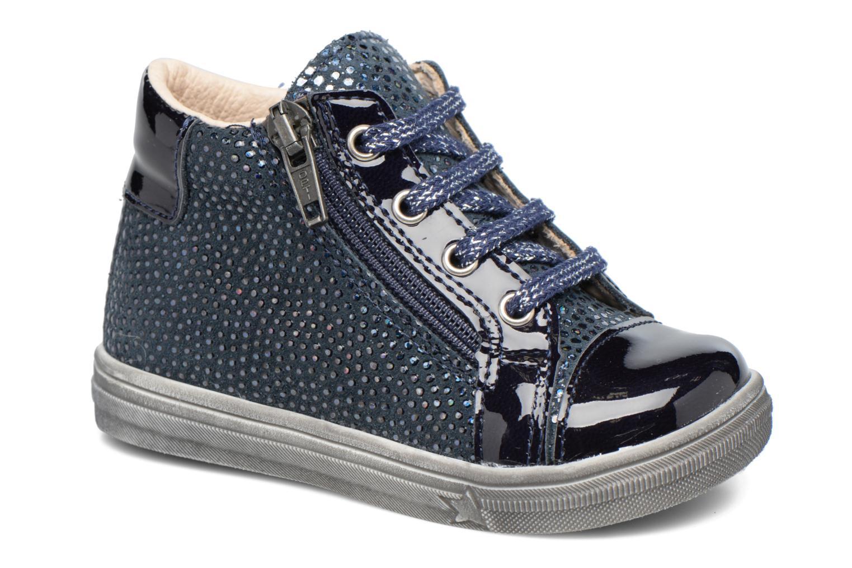 Sneakers Bopy Belette Nero vedi dettaglio/paio