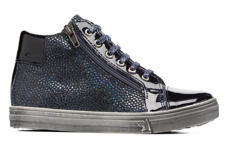 Sneakers Bopy Seulette Azzurro immagine posteriore