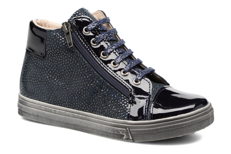 Sneakers Bopy Seulette Azzurro vedi dettaglio/paio