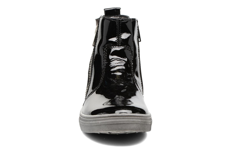 Bottines et boots Bopy Siane Noir vue portées chaussures