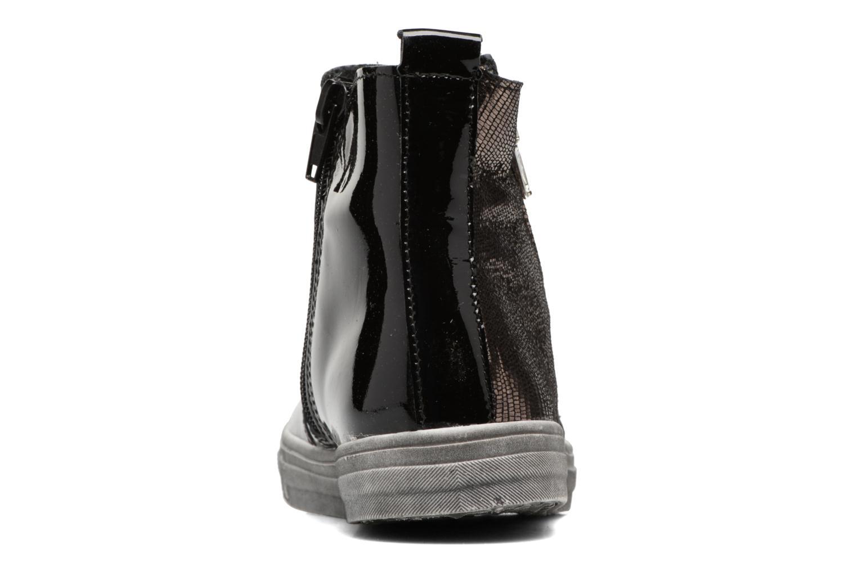 Bottines et boots Bopy Siane Noir vue droite