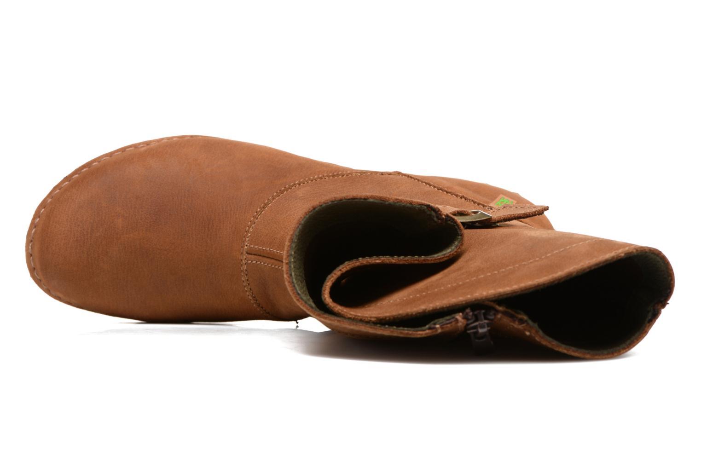 Grandes descuentos últimos zapatos El Naturalista Angkor N916 (Marrón) - Botas Descuento