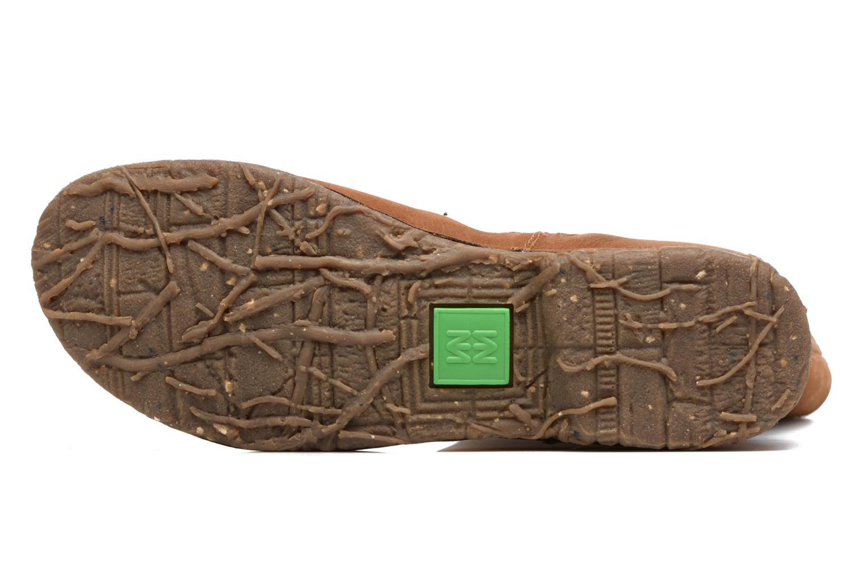 Naturaliste Angkor N916 Bruin En Ligne bD5SoZU7