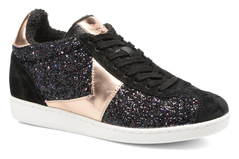 Kaporal - Damen - Katala - Sneaker - schwarz yhgYsc
