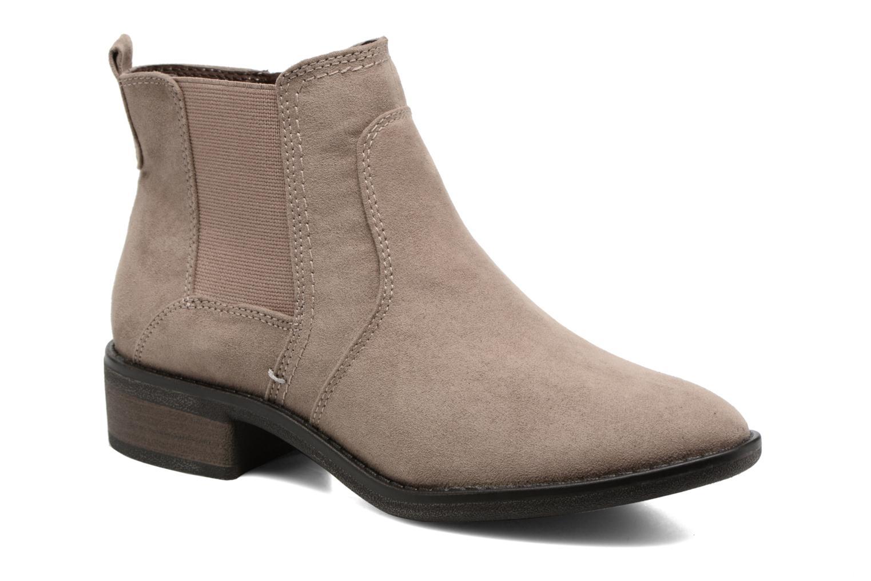 Stivaletti e tronchetti Jana shoes Myat Beige vedi dettaglio/paio
