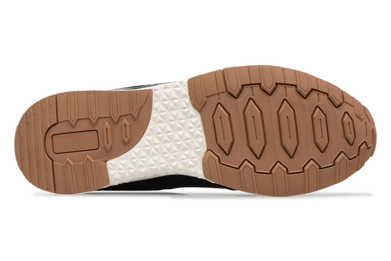 Sneakers Kappa Cartago Nero immagine dall'alto