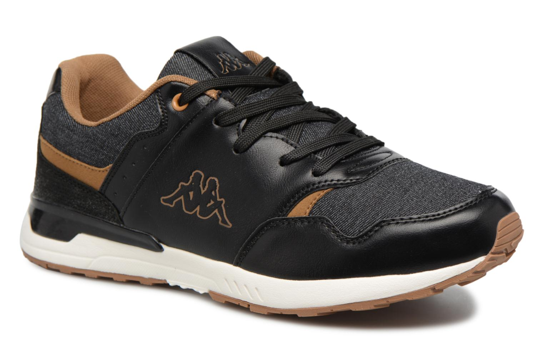 Sneakers Kappa Cartago Nero vedi dettaglio/paio