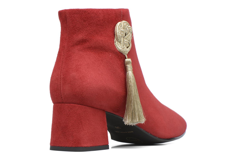 Zapatos promocionales Made by SARENZA Boots Camp #3 (Rojo) - Botines    Los últimos zapatos de descuento para hombres y mujeres