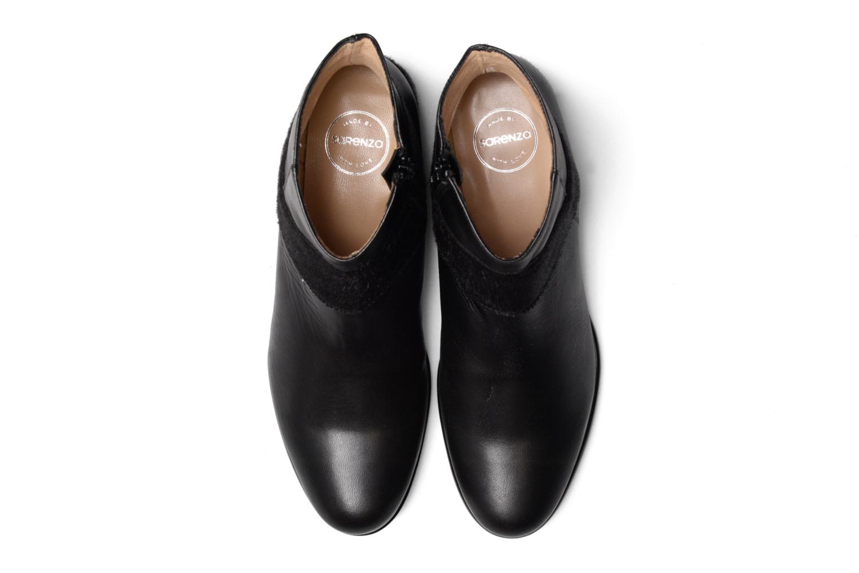 Bottines et boots Made by SARENZA Winter Ski #15 Noir vue portées chaussures