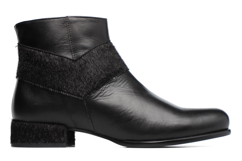 Bottines et boots Made by SARENZA Winter Ski #15 Noir vue détail/paire