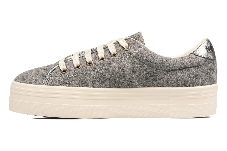 Plato sneaker wake Grey fox dove