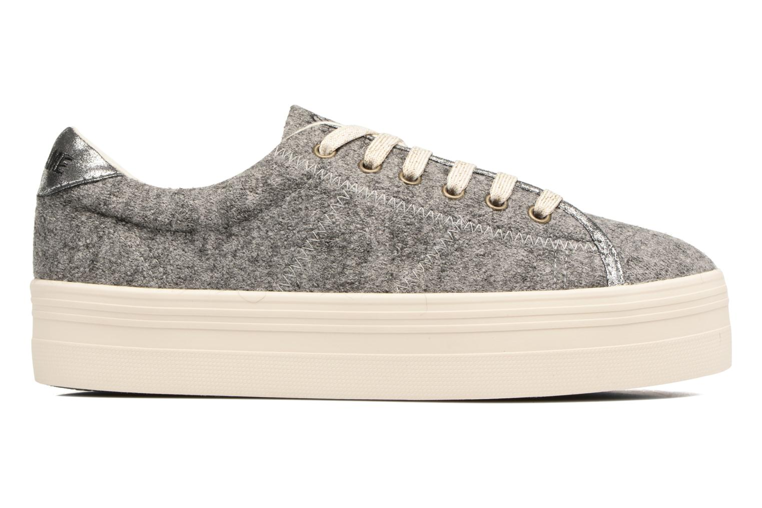Plato sneaker wake Grey fox dove