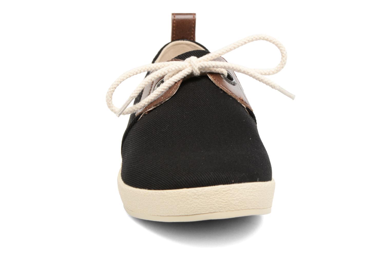 Baskets Armistice Cargo one Noir vue portées chaussures