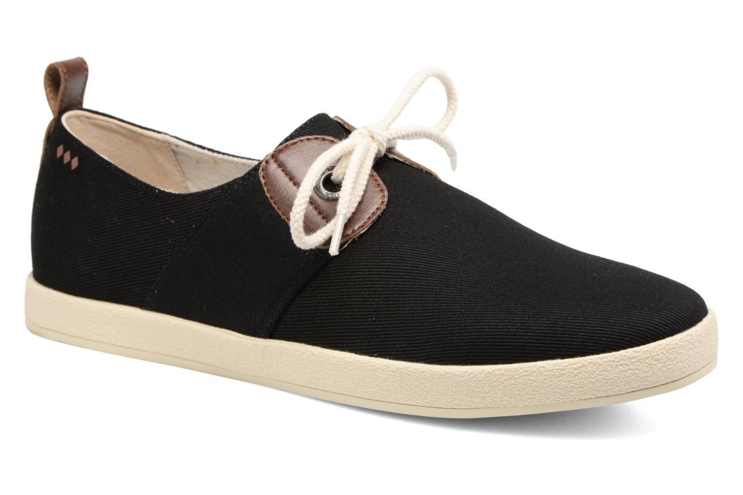 Marques Chaussure homme Armistice homme Cargo one Canvas Black