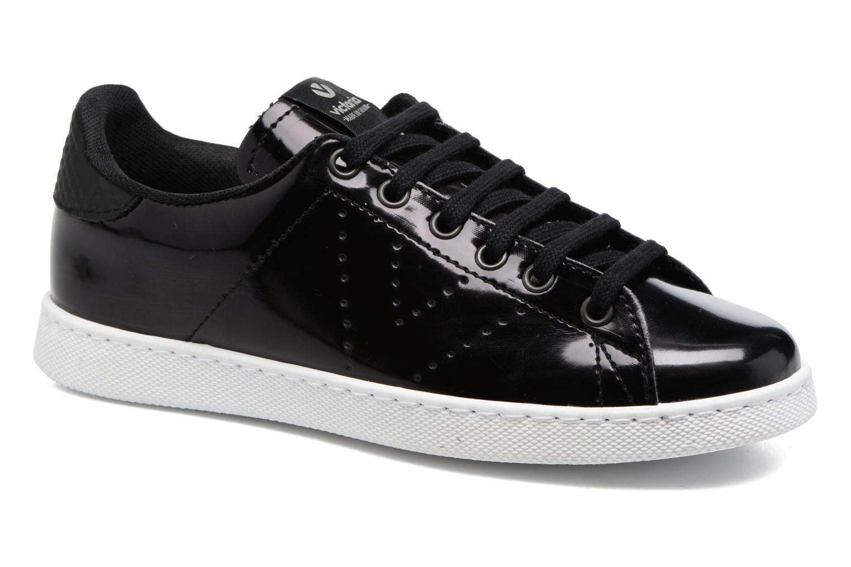 Chaussures Victoria noires unisexe 9njYKjWeZ