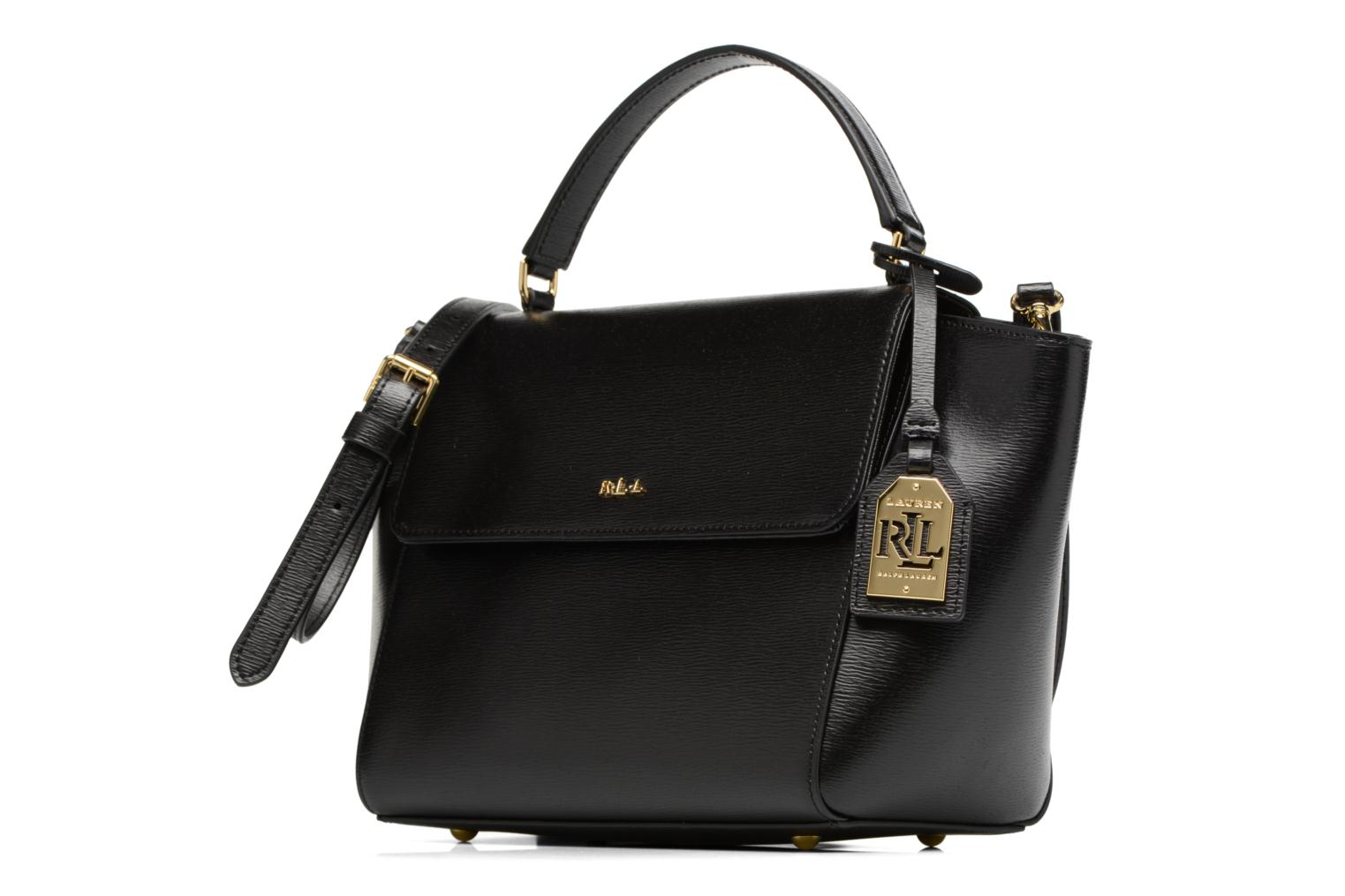 Newbury Barclay Crossbody Black