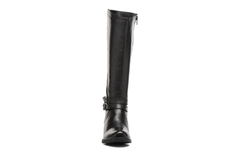 Bottes Arima pour Elle Feliciane Noir vue portées chaussures