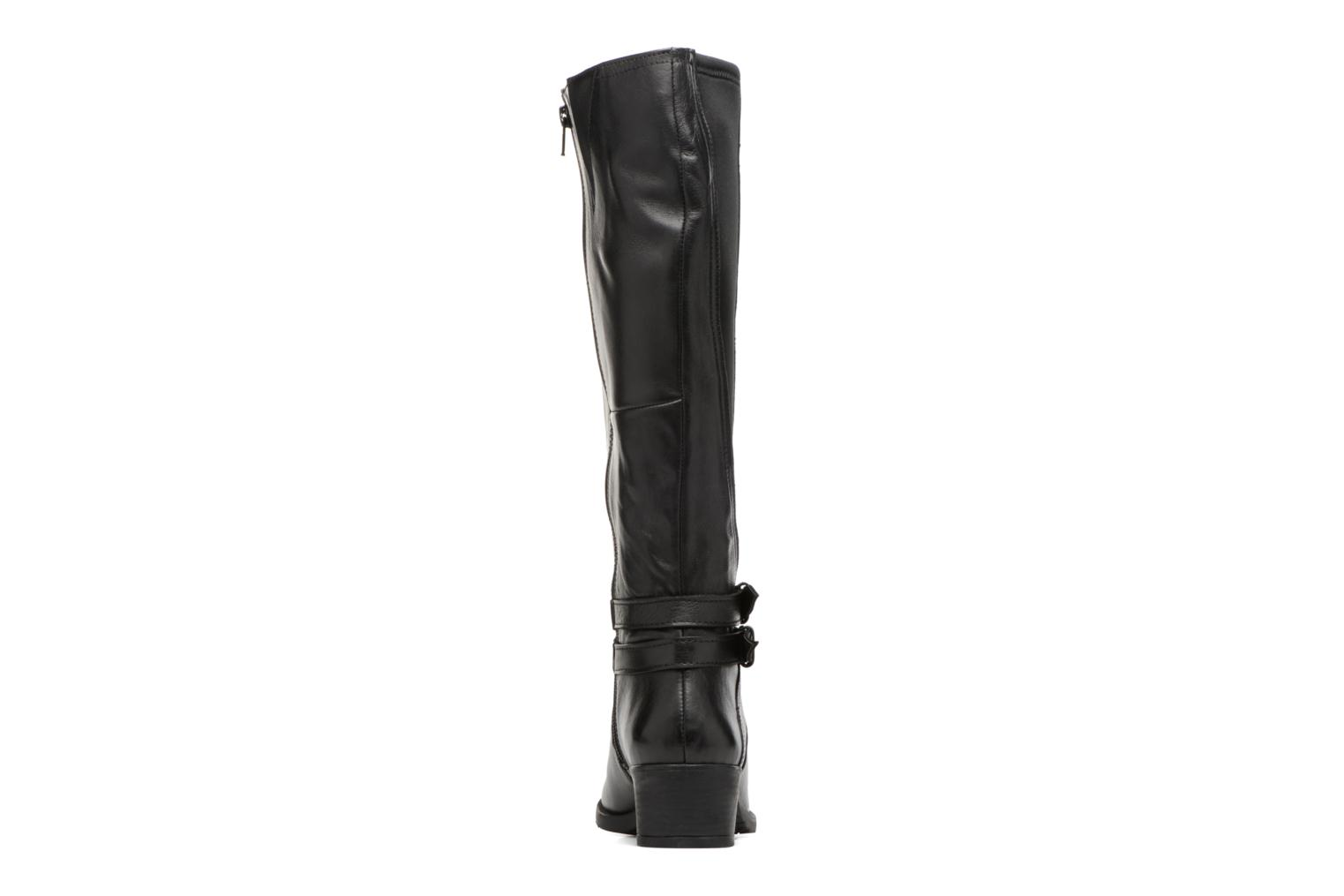 Boots & wellies Arima pour Elle Feliciane Black view from the right