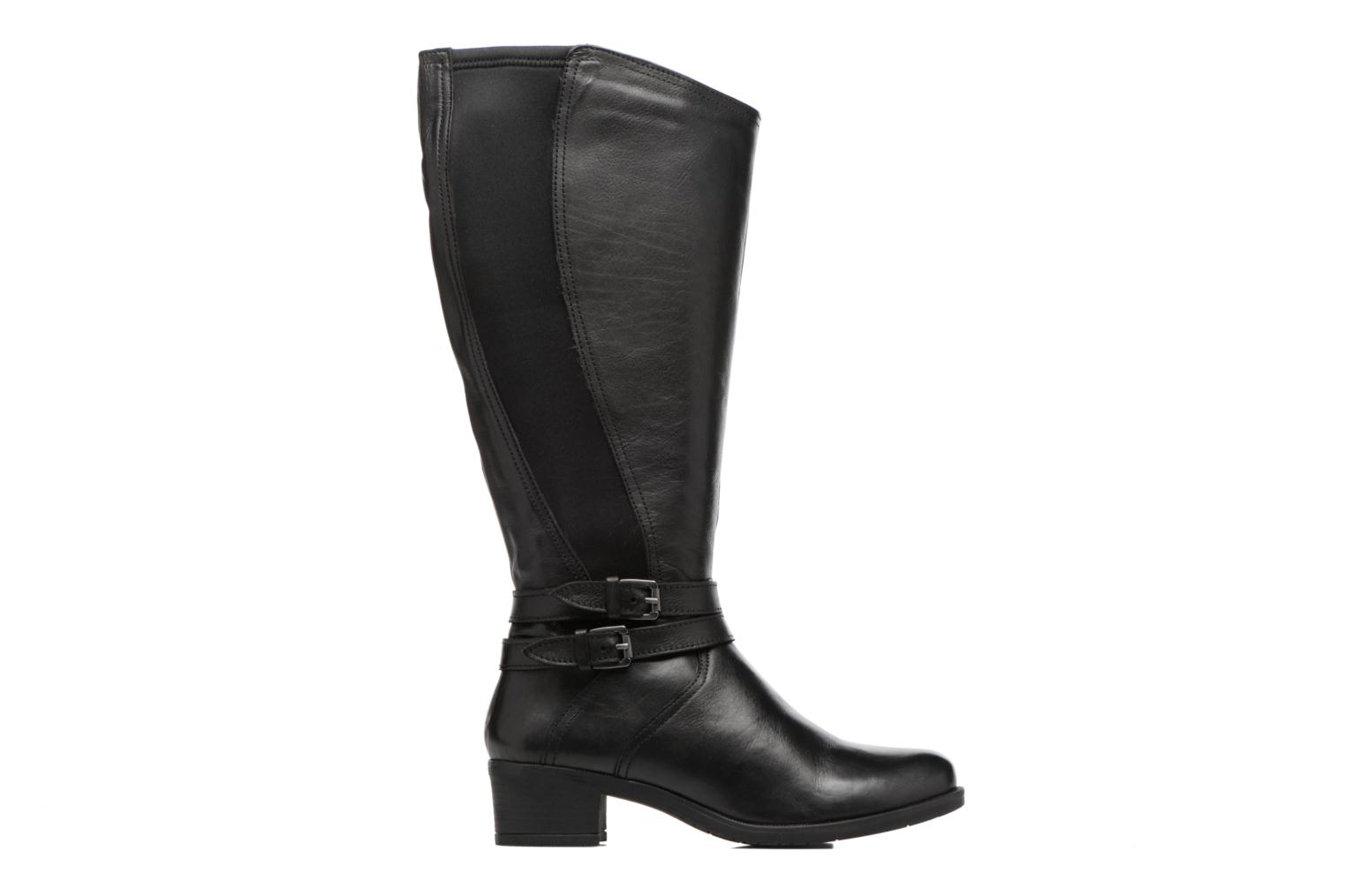 Boots & wellies Arima pour Elle Feliciane Black back view