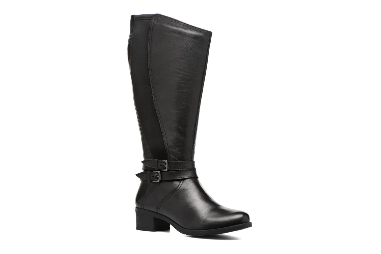 Marques Chaussure femme Arima pour Elle femme Feliciane Noir