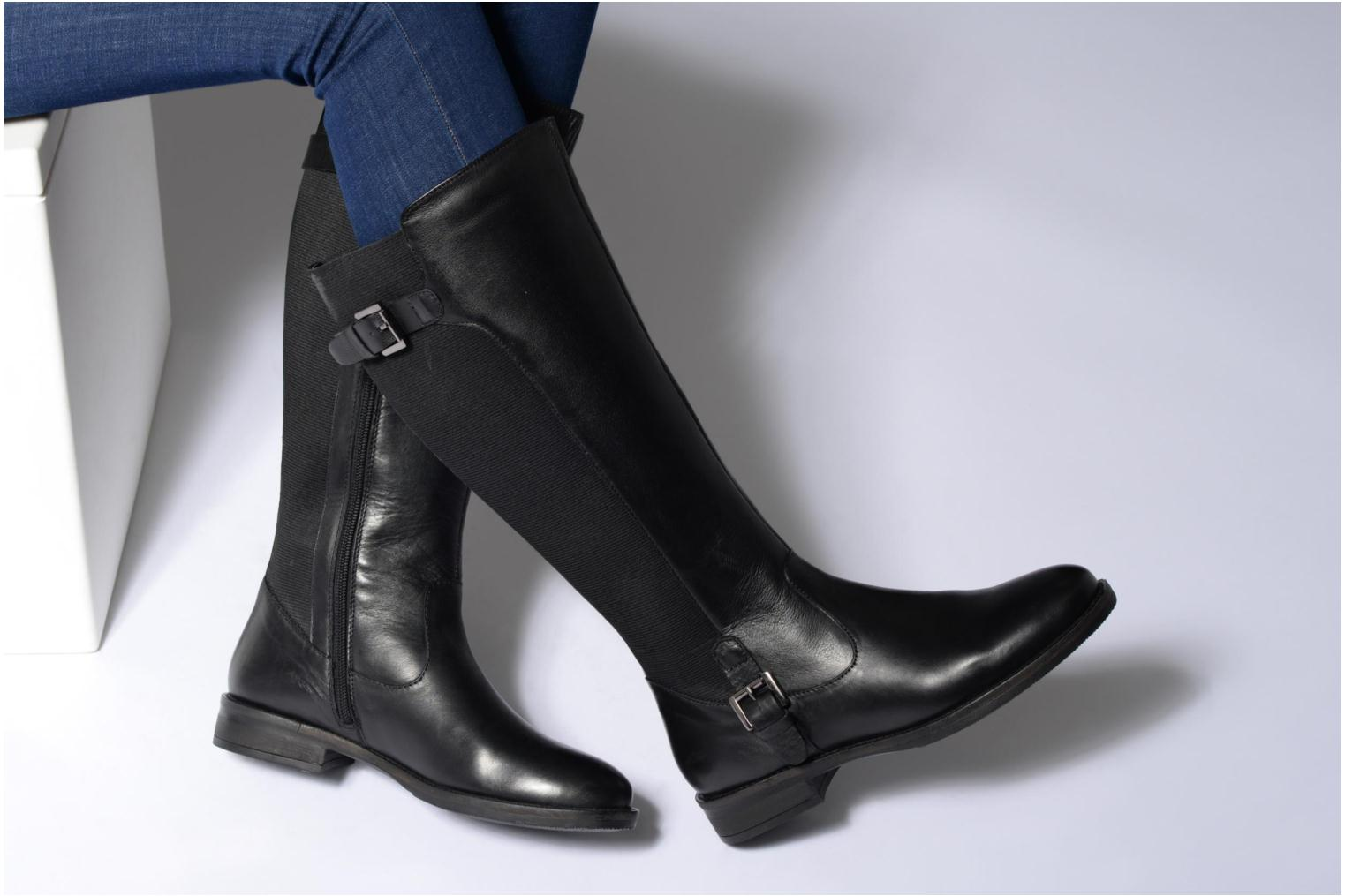 Boots & wellies Arima pour Elle Funcky Black view from underneath / model view