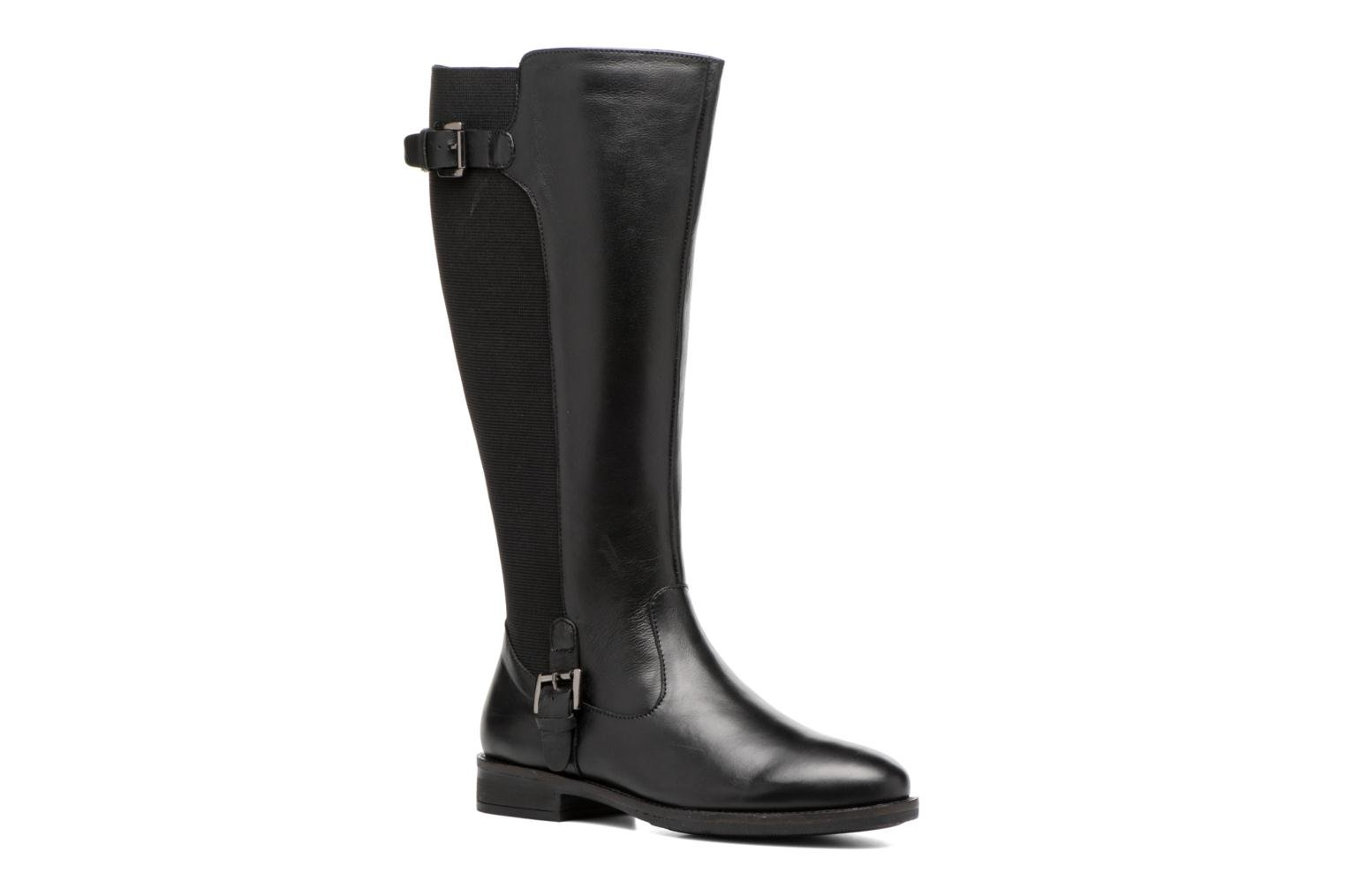 Boots & wellies Arima pour Elle Funcky Black detailed view/ Pair view