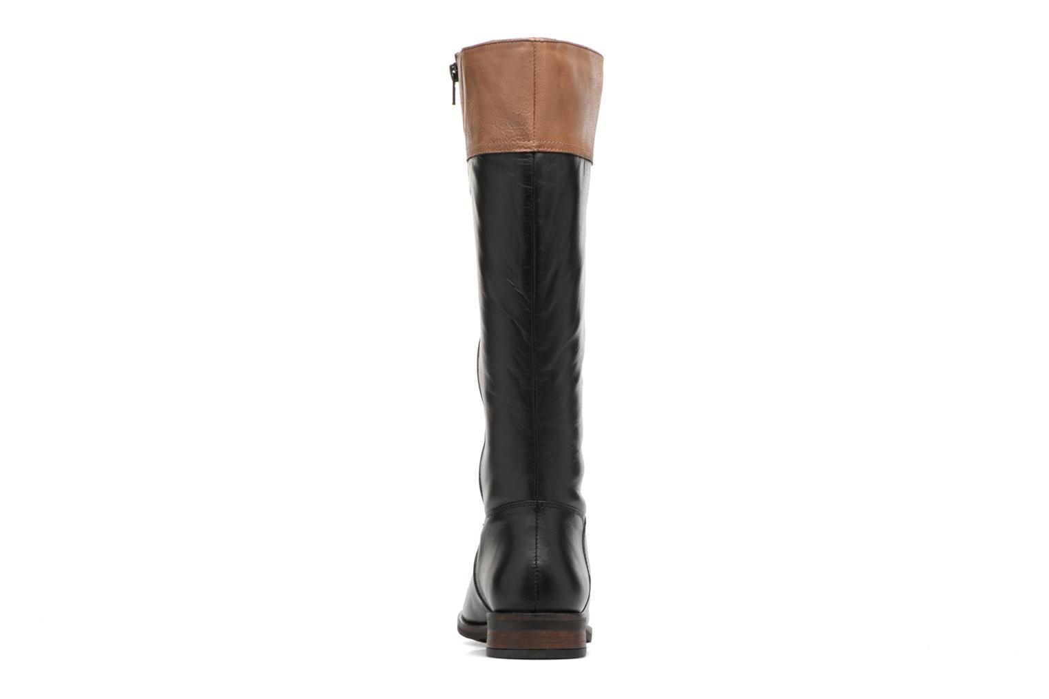 Boots & wellies Arima pour Elle Farfale Brown view from the right