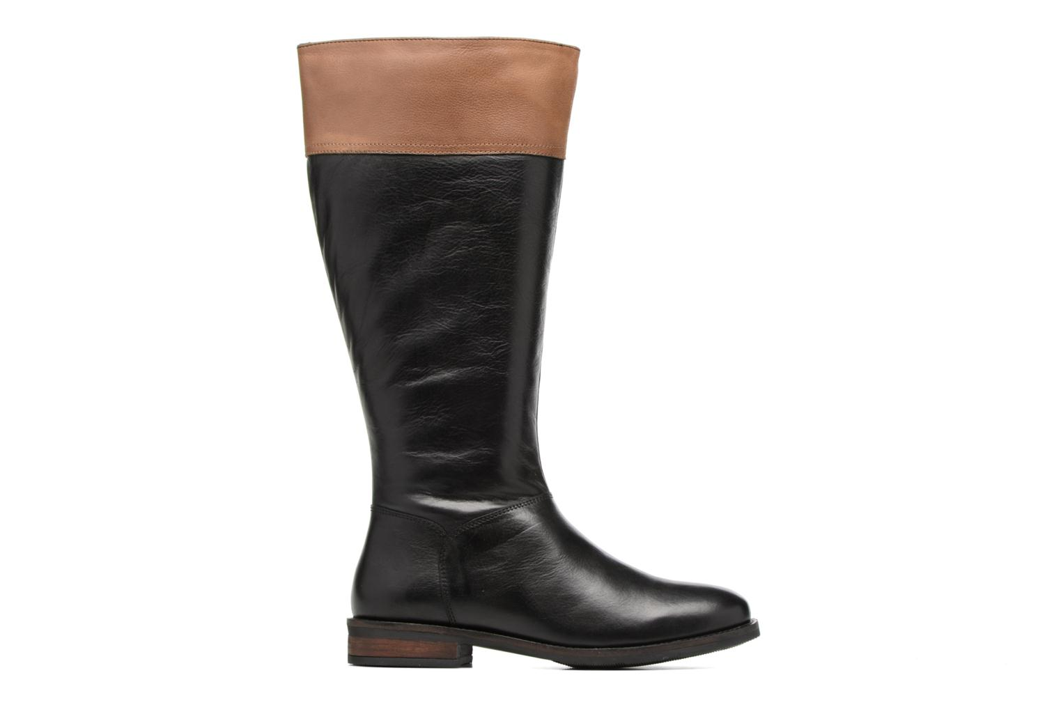 Boots & wellies Arima pour Elle Farfale Brown back view
