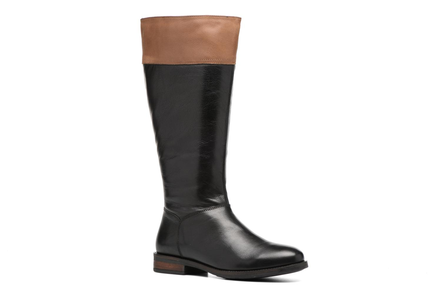 Boots & wellies Arima pour Elle Farfale Brown detailed view/ Pair view