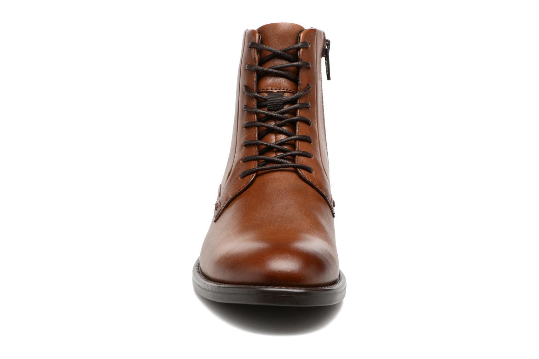 Bottines et boots Vagabond Amina 4403-301 Marron vue portées chaussures
