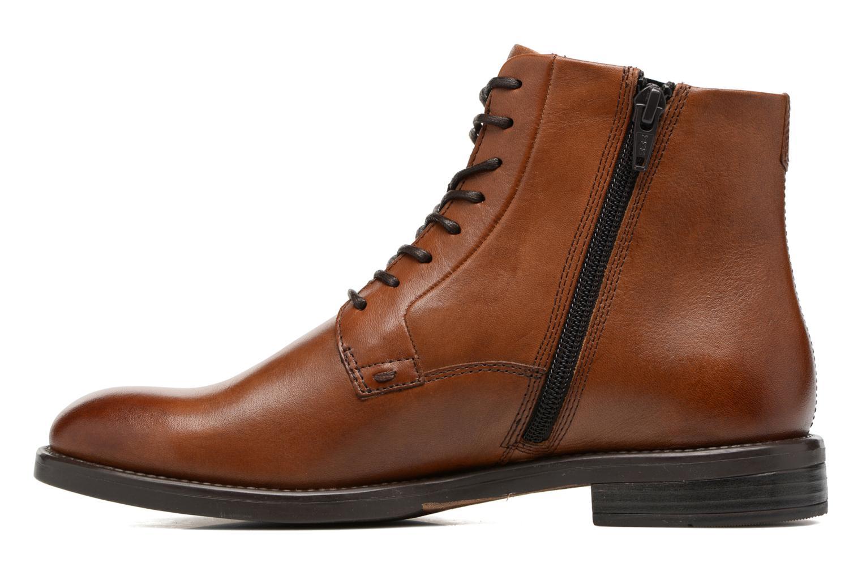 Bottines et boots Vagabond Amina 4403-301 Marron vue face