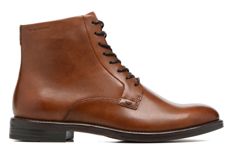 Bottines et boots Vagabond Amina 4403-301 Marron vue derrière