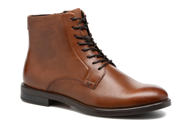 Bottines et boots Vagabond Amina 4403-301 Marron vue détail/paire