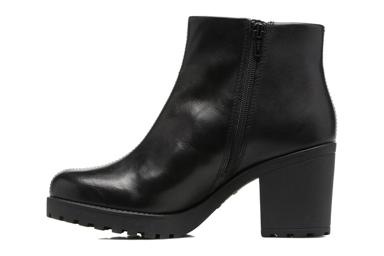 Bottines et boots Vagabond Grace 4428-201 Noir vue face