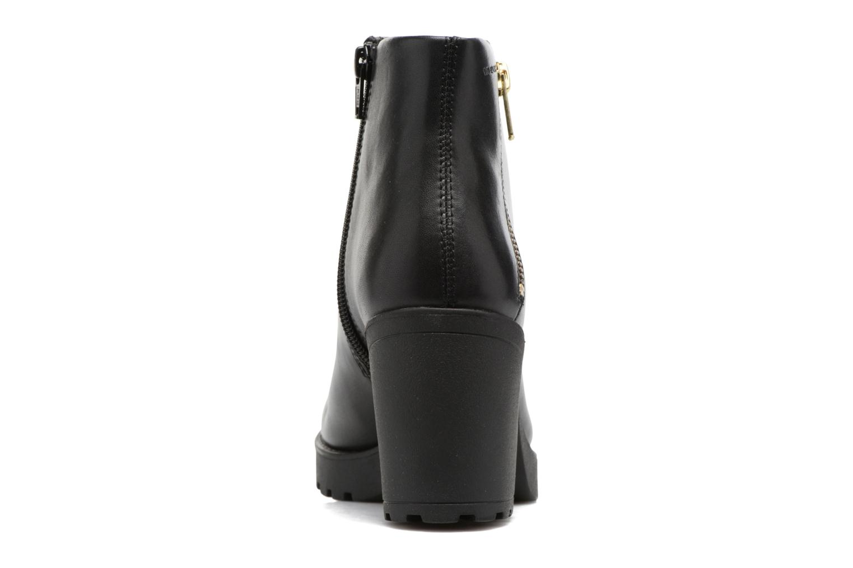 Bottines et boots Vagabond Grace 4428-201 Noir vue droite