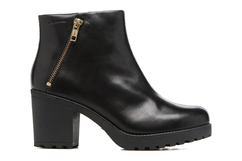 Bottines et boots Vagabond Grace 4428-201 Noir vue derrière